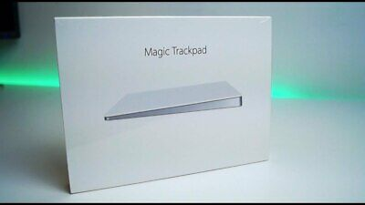 ❗️NEW SEALED❗️Genuine Apple Magic Trackpad 2 - Silver Wireless-Rechargeable