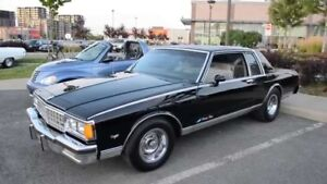 Looking for a 1980-1990 caprice for parts