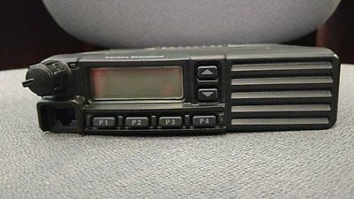 Vertex Vx-2200 Uhf 45 Watt Mobile