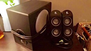 Logitech Computer Speakers