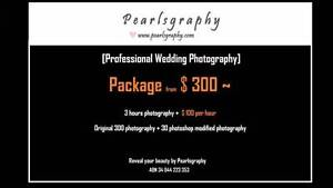 Pearlsgraphy (Perth Photography) South Perth South Perth Area Preview