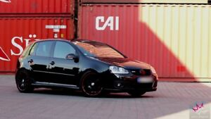 Looking for MKV GTI