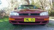 1994 Toyota Camry Sedan Noraville Wyong Area Preview
