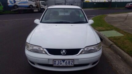 Automatic with RWC cheap car   Dandenong Greater Dandenong Preview