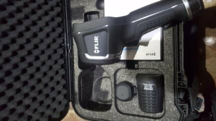FLIR E8 Thermal Imaging Camera perfect condition