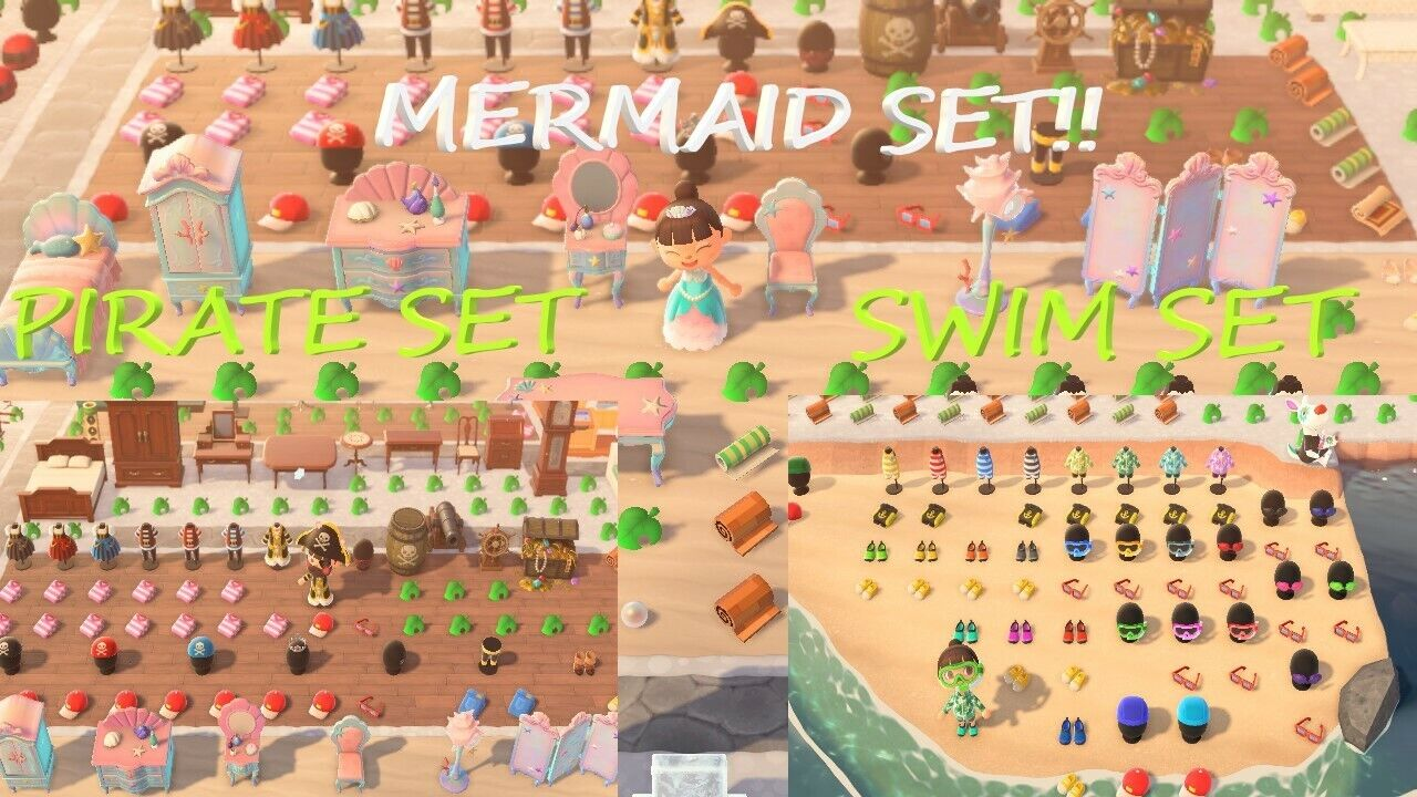 Animal crossing New Horizons 💥Treasure Island💥 ALL YOU CAN TAKE/60 MINS!  For Sale - 2