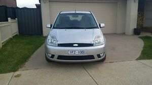 2005 Ford 3 Door Hatch Auto 1 Year Rego RWC Ready Cranbourne North Casey Area Preview