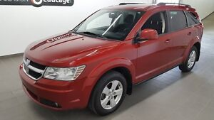 2010 Dodge Journey SXT, air conditionné, régulateur de vitesse