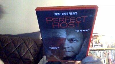 PERFECT HOST (US IMPORT-REGION 1 -THRILLER- DAVID HYDE PIERCE -