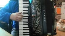 Accordion Lessons (Casovi Harmonike) Liverpool Liverpool Area Preview