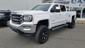 2017 GMC Sierra 1500 SLT CUIR SUSPENSION COMPLET MAG FUEL