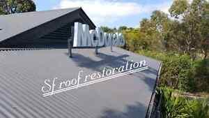 SF ROOF RESTORATION Regents Park Auburn Area Preview