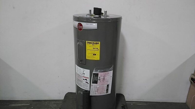 Rheem PROE40 M2 RH95 40.0 Gal 240V 4500W 150 Max PSI Electric Water Heater