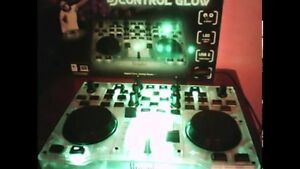 DJ Controller Turntable