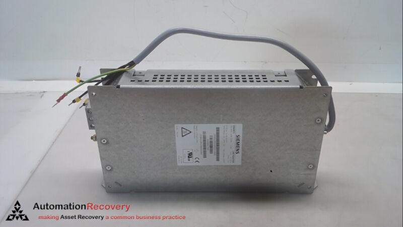 SIEMENS 6SL3203-0CD21-0AA0 LINE REACTOR FOR POWER MODULE 200-480V 9A,, N #271269