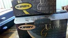 BRAND NEW - Kirby Carpet Shampoo System + Free Turbo Acces system Glenfield Campbelltown Area Preview