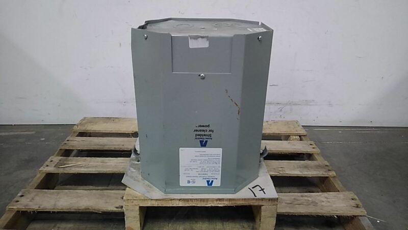 Acme Electric T2535173S 240VAC, 480VAC Input 15kVA Single Phase Transformer