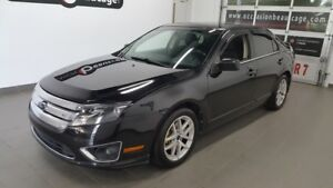 2010 Ford Fusion SEL AWD , toit ouvrant, bluetooth,système son S