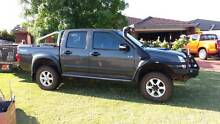 One of a kind 2009 Isuzu D-Max Ute Thornlie Gosnells Area Preview