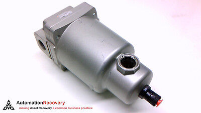 Smc Am550c-n06d Mist Separator Max Pressure 1.0 Mpa New 212037