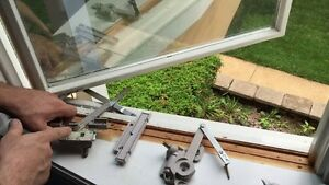 Specializing in Window Crank Repairs