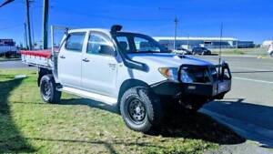 2006 Toyota Hilux SR 3.0 Dual Cab 4x4 - Turbo Diesel!! Garbutt Townsville City Preview