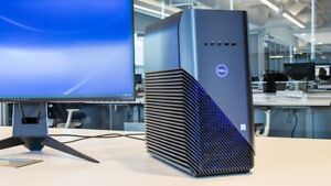 Dell gaming computer