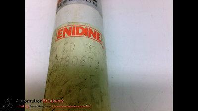 Enidine Pm 50 Mc-3 Hydraulic Shock Absorber Platinum New 198460
