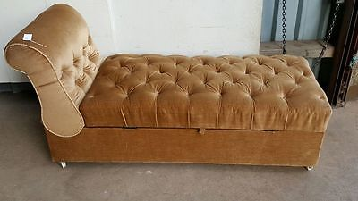 Quality Upholstered Day Bed