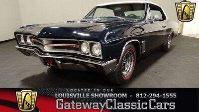 1967 GS 400 1967 Buick GS 400