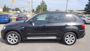 2008 BMW X5 4.8i Navi,Cam, Heads up disp