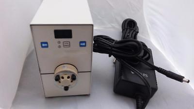 Rheodyne Automated Switching Valve Hplc Ev750-100-s2 Solenoid