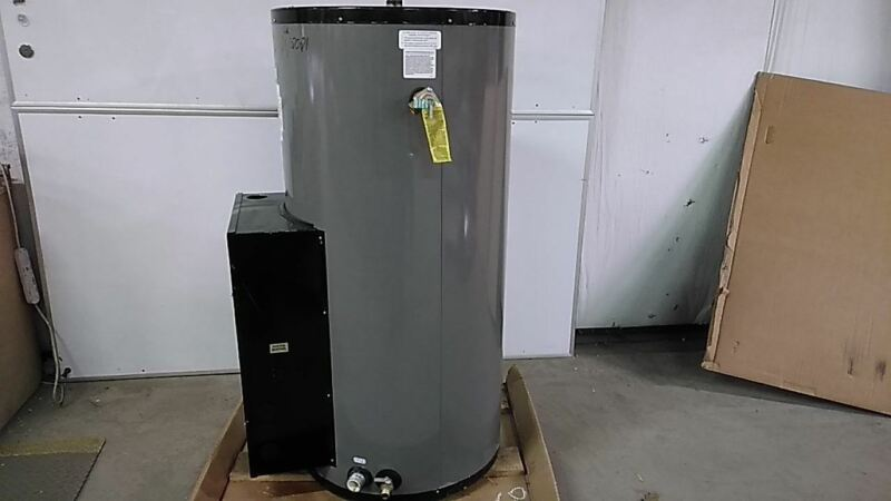 Rheem-Ruud ES85-54-G 208V 54000W 81.9 Gal Commercial Electric Water Heater (D)