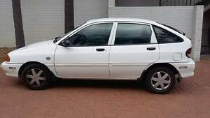1996 Ford Festiva Hatchback Highgate Perth City Area Preview