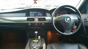 2005 BMW 5 luxury goodbuy, goodbye Hobart CBD Hobart City Preview