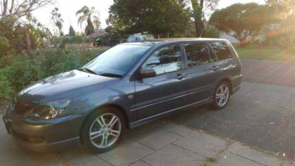 Mitsubishi Lancer Wagon 2008 - VRX Excellent Condition $10,000 Innaloo Stirling Area Preview