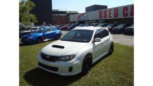 2011 Subaru Impreza WRX STI WRX STi TURBO ~ 6 SPEED ~
