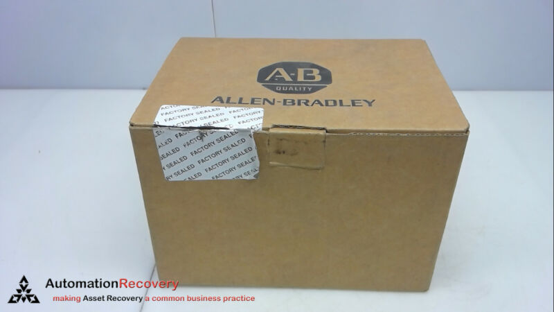 Allen Bradley 1791-24b8, Series B, Block I/o, 24vdc, 32 Point Module, Ne #250622