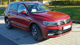 VW Tiguan 2 (AD) 2.0 TSI 4MOTION Test