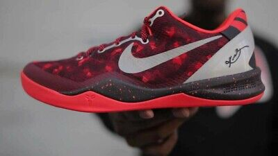 Nike Kobe 8 Year of the Snake (Port) UK 12 US 13 Basketball Bryant