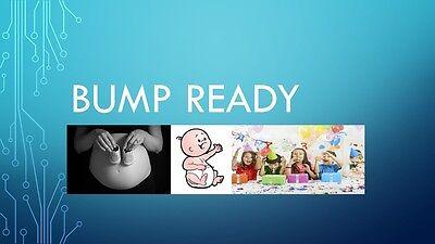 Bump Ready