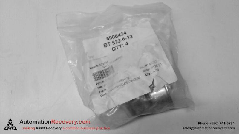 SKF BT 522-6-13 BALL TRANSFER UNIT, NEW* #138153