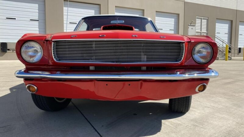Image 9 Voiture American classic Ford Mustang 1966