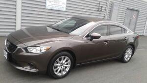 2016 Mazda Mazda6 GS unlimited mileage warranty