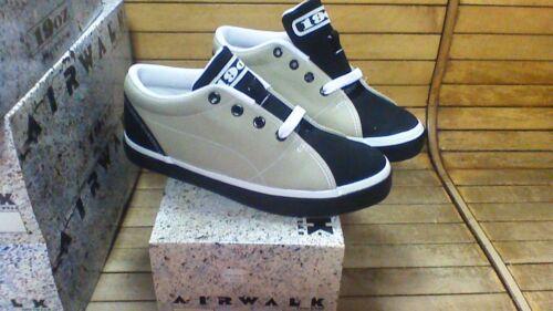 VINTAGE 90S AIRWALK skate shoe 19 oz series rare ORGINAL SKATE SHOE