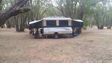 Jayco Flamingo Off Road Camper Trailer Albany Albany Area Preview