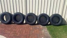 Dunlop Grandtrek AT22  285-65-17 for Dual Axle Caravan or Cruiser Willetton Canning Area Preview
