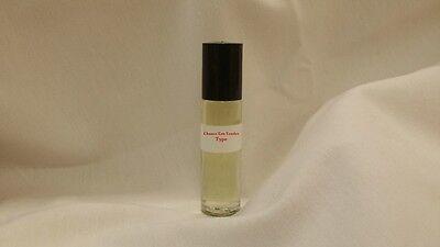 Chance Chanel Eau Tendre Type Women 1/3oz Roll On Fragrance