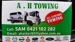 towing service 0 Thornlie Gosnells Area Preview