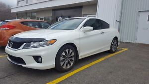 2013 Honda Accord EX-L COUPÉ  **NAVIGATION**